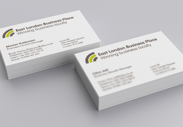 Falcon print management business cards for east london business place reheart Image collections